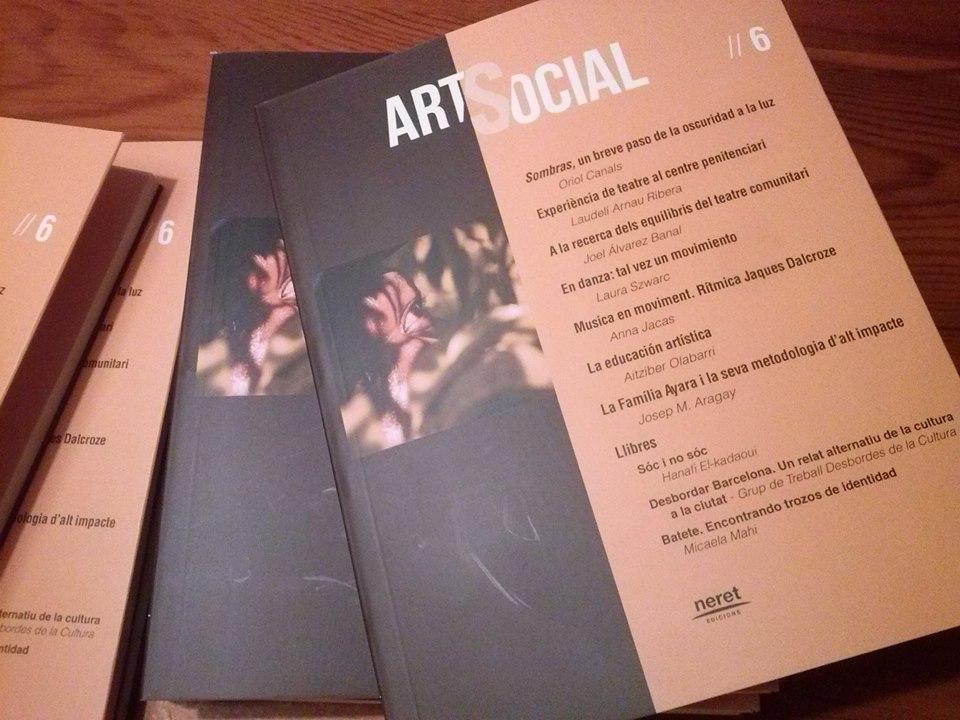 Revista art social nº 6